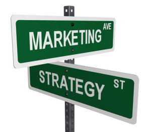 marketing strategy- reduced