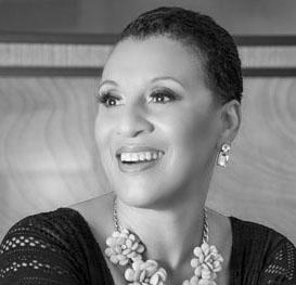 Debrena Jackson Gandy | Keynote Speaker