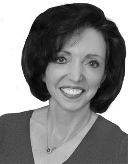 Marti Hampton, Kick-off Keynote Speaker
