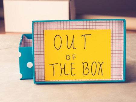 An Out-of-The-Box Way To Increase Your Profit Now