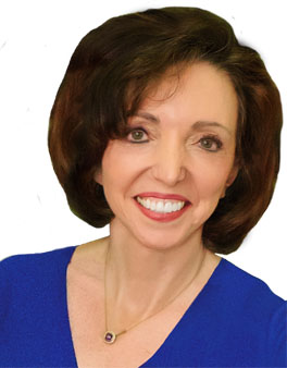 Marti Hampton | Keynote Speaker