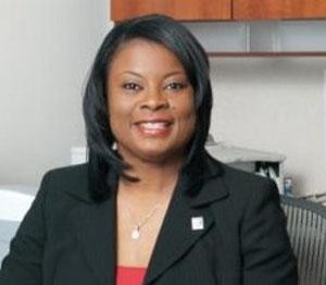 Tammie Harris | Speaker