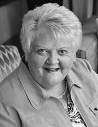 Linda Leake